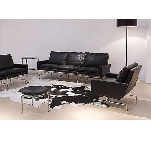 ポール ケアホルム PK31 2P Paul Kjaerholm ソファー デザイナーズ 家具 1年保証付 送料無料|recommendo|03