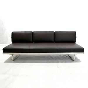 ル コルビジェ LC5 デイベッド Le Corbusier コルビジェ ソファー デザイナーズ 家具 1年保証付 送料無料|recommendo