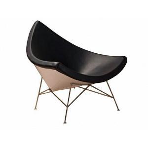 ココナッツチェアー ジョージ ネルソン George Nelson Coconut Chair ソファー ミッドセンチュリー 1年保証付|recommendo