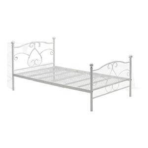 エレガント アイアンベッド ロマンサ(Romansa)IWB-2200 寝具 ベッド 家具|recommendo