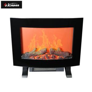 エスケイジャパン 暖炉ヒーター ガラス SKJ-CX1200DG 電気ストーブ 暖炉型 電気暖炉 暖房 おしゃれの画像