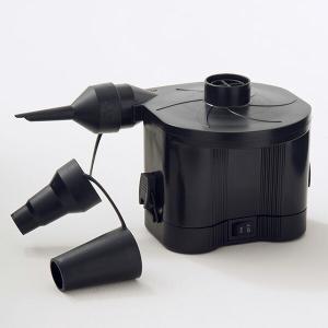 エアーポンプ 電池式 空気 プール 電動エアーポンプ 電動 ポンプ 空気入れ 電動ポンプ 家庭用 簡単 アウトドア|recommendo