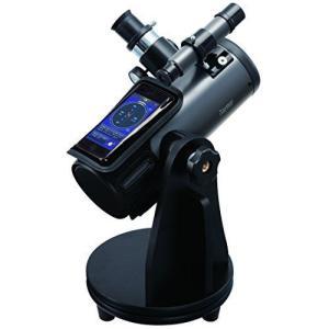 レイメイ藤井 天体望遠鏡 反射式・経緯台卓上タイプ RXA124|recommendo