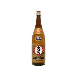日本酒 大関 金冠《...