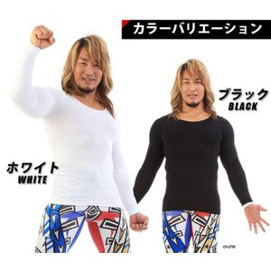 Muscle Project マッスルプロジェクト 加圧シャツ 4枚セット 長袖 recommendo 05