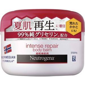 超乾燥肌用のボディクリームです。 メーカー:ジョンソン・エンド・ジョンソン 入り数:内容量:200m...