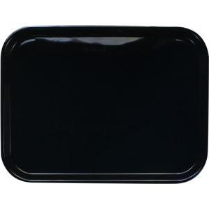 ピノ ノンスリップトレー39cm角 ブラック (代引不可)|recommendo