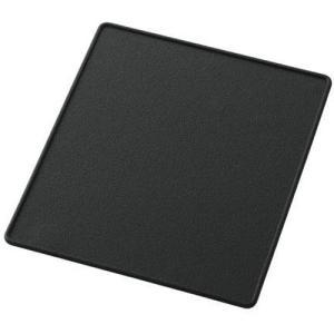 エレコム 滑り止めパッド(ブラック) CAR-PAD1BK|recommendo
