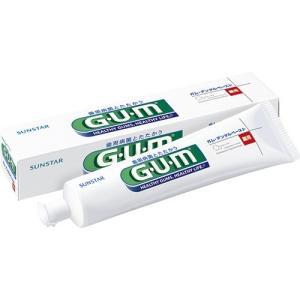 GUM(ガム) 薬用 デンタルペースト 155g