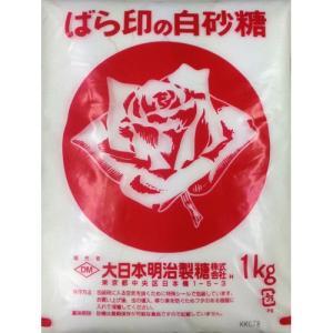 バラ印 上白糖 1kg