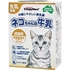 ネコちゃんの牛乳 成猫用 200mlの関連商品10