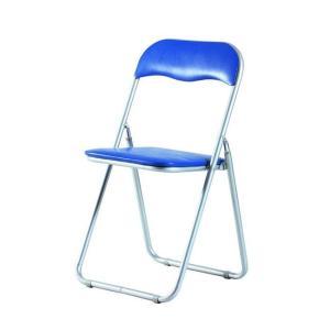 折り畳みいす PFC-3S 折り畳みいす パイプ椅子 フォールディングチェア ミーティングチェア 椅...