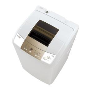 ハイアール 7.0kg全自動洗濯機 JW-K70M-W 代引...