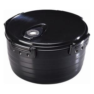 レンジで一発、ご飯炊き器 すいはんおひつ 3合炊き 紀州備長炭配合|recommendo