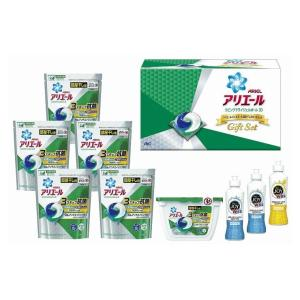 P&G アリエール ジェルボール部屋干し用ギフトセット 代引不可|recommendo