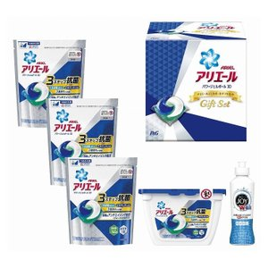 P&G アリエール パワージェルボールギフトセット 代引不可|recommendo