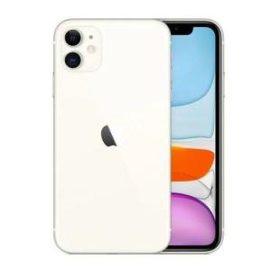 iPhone11 64GB ホワイト 本体 SIMフリー 新品未使用 Apple アップル スマート...