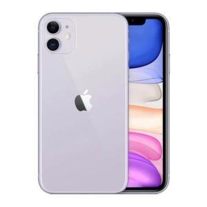 iPhone11 64GB パープル 本体 SIMフリー 新品未使用 Apple アップル スマート...