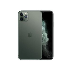 iPhone11 Pro Max 256GB ミッドナイトグリーン 本体 SIMフリー 新品未使用 ...