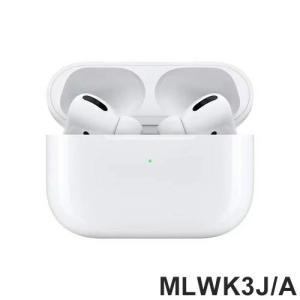 アップル Apple ワイヤレスイヤホン AirPods PRO MWP22J/A エアポッズプロ