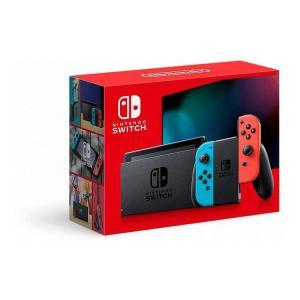 任天堂 Nintendo Switch ニンテンドースイッチ 新型 Joy-Con L ネオンブルー...