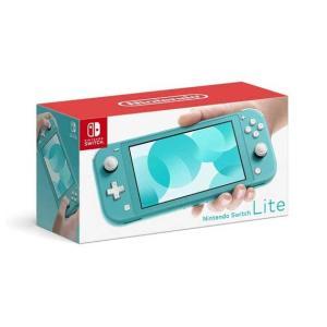 任天堂 ニンテンドースイッチライト Nintendo Switch Lite ターコイズ 本体 HD...