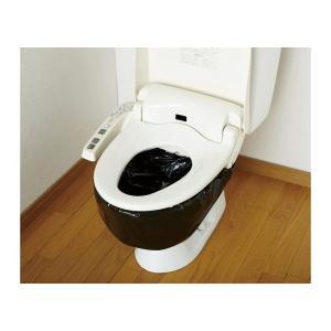 小久保 6590 緊急簡易トイレ 凝固剤 30回分|recommendo|02