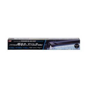 ジェックス クリアLED POWER SLIM 450ブラック ペット用品 熱帯魚 アクアリウム用品...