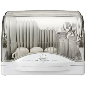 三菱電機 キッチンドライヤ- 食器乾燥機 TK-TS5-W ホワイト|recommendo