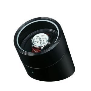 エスプリマ シングル ワインディングマシーン ES-10301BK|recommendo