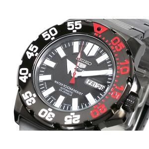 セイコー5 SEIKO ファイブ スポーツ 腕時計 自動巻き SNZF53J1|recommendo
