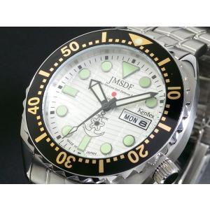 ケンテックス Kentex 腕時計 海上自衛隊モデル S649M-01|recommendo