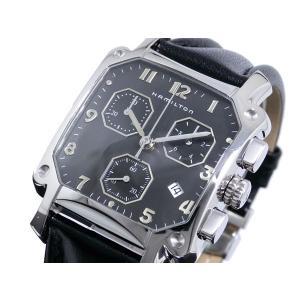 HAMILTON ハミルトン 腕時計 時計 ロイド LLOYD クロノ H19412733...
