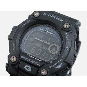 カシオ Gショック  腕時計 電波 タフソーラーGW-7900B-1JF|recommendo