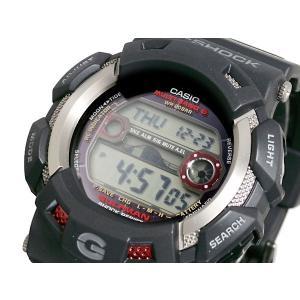 カシオ Gショック  腕時計 電波 タフソーラーGW-9110-1JF|recommendo