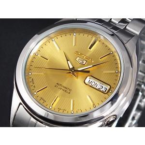 セイコー 5 SEIKO ファイブ 腕時計 日本製モデル SNKL21J1|recommendo