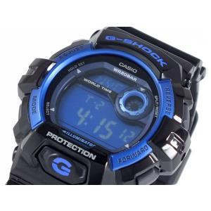 カシオ CASIO Gショック G-SHOCK 腕時計 G8900A-1|recommendo