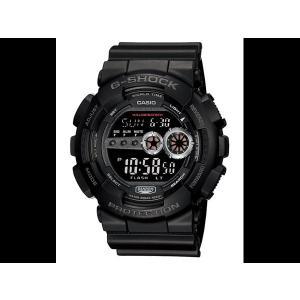 カシオ CASIO Gショック G-SHOCK 腕時計 GD-100-1BJF|recommendo