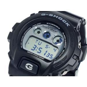 カシオ CASIO Gショック G-SHOCK 腕時計 DW6900HM-1|recommendo