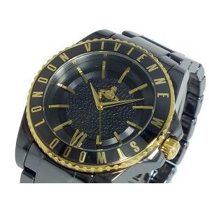 ヴィヴィアン ウエストウッド セラミック 腕時計 レディース VV048GDBK|recommendo