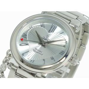 ヴィヴィアン ウエストウッド 腕時計 レディース VV006SL|recommendo
