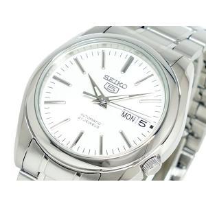 セイコー SEIKO セイコーファイブ SEIKO 5 腕時計 メンズ SNKL41J1|recommendo