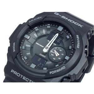 カシオ CASIO Gショック 腕時計 アナデジ ソーラー GA150-1A|recommendo