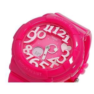 カシオ CASIO ベイビーG BABY-G アナデジ 腕時計 BGA130-4B|recommendo
