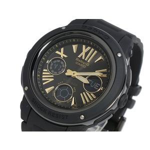 カシオ CASIO ベイビーG BABY-G アナデジ 腕時計 BGA153-1B|recommendo