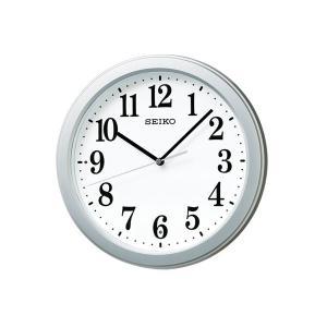 セイコー SEIKO 電波時計 掛時計 KX379S recommendo