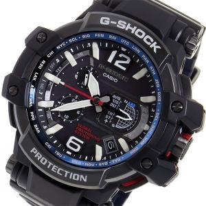 カシオ Gショック スカイコックピット メンズ 腕時計 GP...