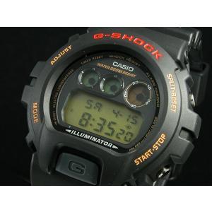 カシオ Gショック 腕時計 ベーシック DW-6900G-1VQ 映画「ミッションインポッシブル2」...