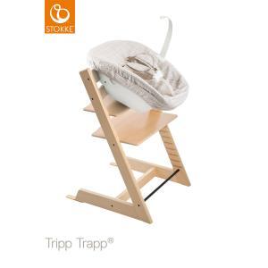 トリップトラップ ニューボーンテキスタイルセット TRIPP TRAPP STOKKE ストッケ ト...