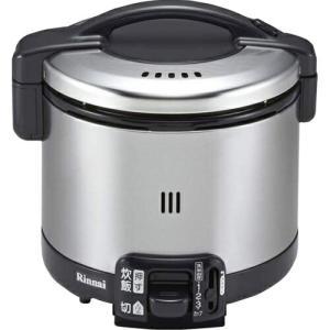 リンナイ ガス炊飯器 こがまる RR-035GS-D LP ...